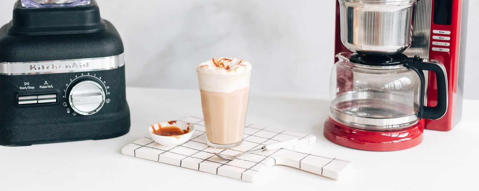 Frappuccino | Recipes | KitchenAid