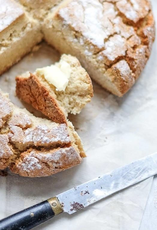 Gluten Free Soda Bread Recipes Kitchenaid Uk